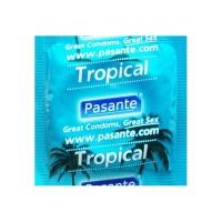 Pasante kondomy Tropical - 1 ks